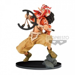 Usop - One Piece - World Figure Colosseum 2 - Vol.7 - 15cm
