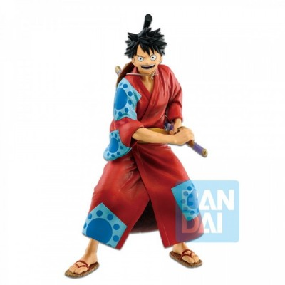 Monkey D. Luffy - One Piece - Japanese Style Figure - 25cm