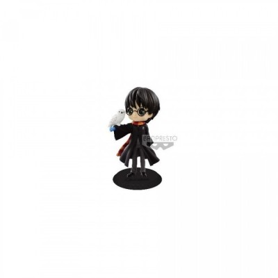 Harry Potter (normal ver.) - Q Posket - Harry Potter - 14cm
