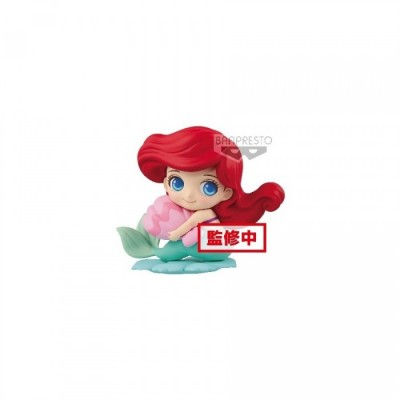 Ariel (normal ver.) - Sweetiny - Little Mermaid - Disney - 10cm