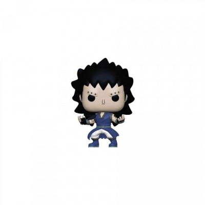 Gajeel - Fairy Tail (.481) - POP Animation