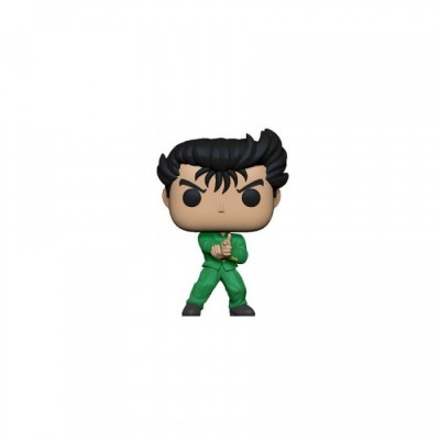 Yusuke - Yu Yu Hakusho (543) - POP Animation - American Exclusive