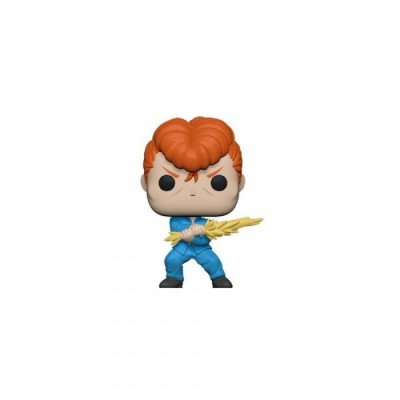 Kuwabara - Yu Yu Hakusho (545) - POP Animation - American Exclusive