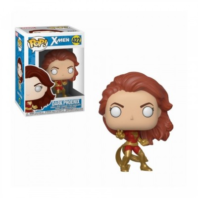 Dark Phoenix - X-men : Dark Phoenix (422) - POP Marvel