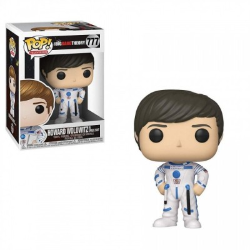 Howard - Big Bang Theory (...) - POP TV