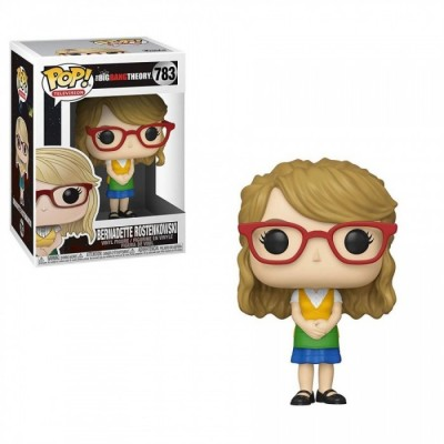 Bernadette - Big Bang Theory (...) - POP TV