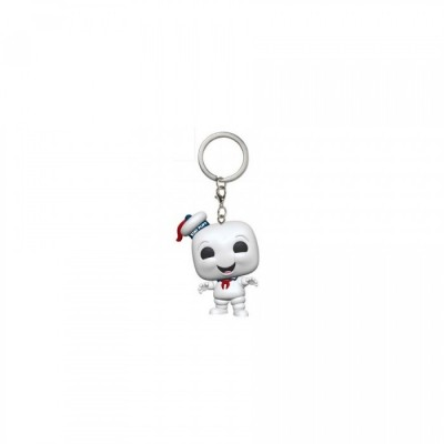 Stay Puft - Ghostbusters - Pocket POP Keychain