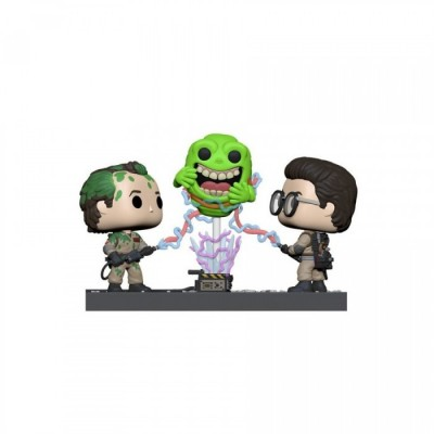 Banquet Room - Ghostbusters - Movie Moments - POP Movie