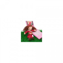 Peluches Porte clef Ghibli - Arrietty - 2011
