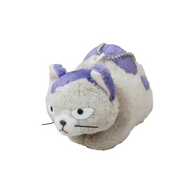 Peluches Grand Porte clef Ghibli - Chat Nya - 2011