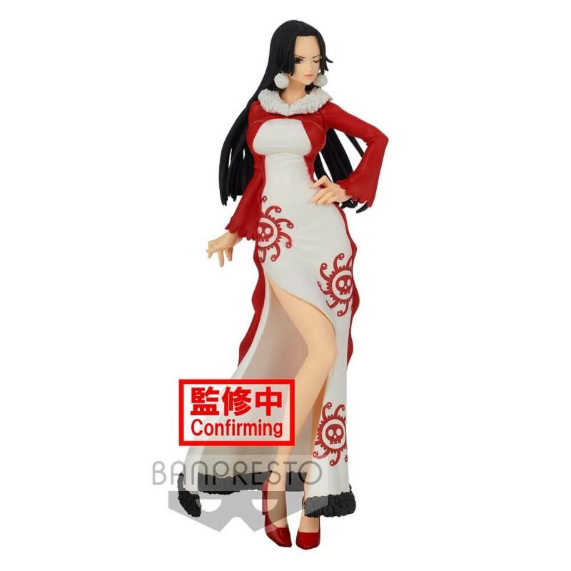 Vegeta Super Saiyan God - Special color - Figure-Rise - Dragon Ball