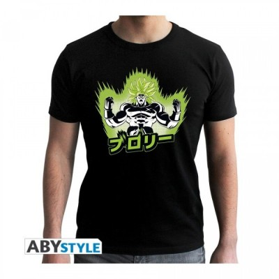 T-shirt - Dragon Ball - Broly - XXL