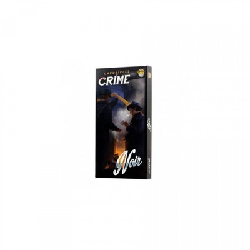Chronicles of Crime Enquêtes Criminelles - Noir - Extension