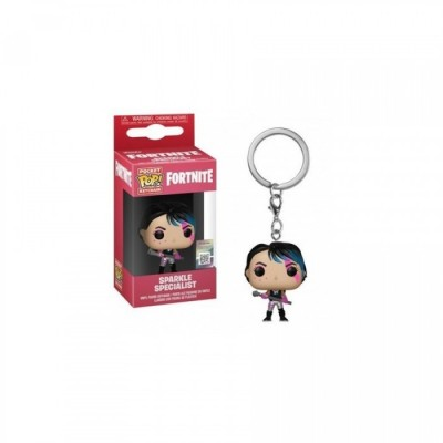 Sparkle Specialist - Fortnite - Pocket POP Keychain