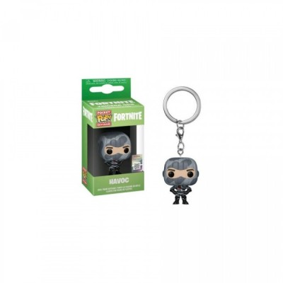 Havoc - Fortnite - Pocket POP Keychain