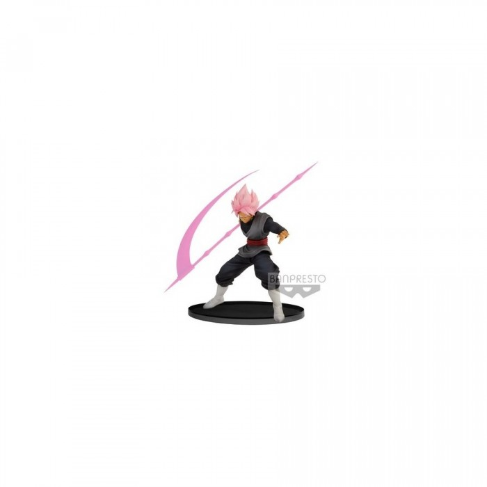 Goku Black - Dragon Ball Z - World Figure Colosseum 2 - Vol.9 - 14cm