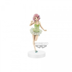 Lisbeth - Sword Art Online memory defrag - EXQ Figure - 22cm