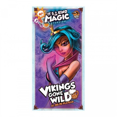 Vikings Gone Wild - Extension It's A Kind Of Magic