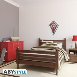 Lampe LED - Pikachu couché - Pokemon - 25cm