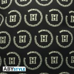 Luggage Tag - Albator - Emblème - 10,5 cm x 6,3 cm