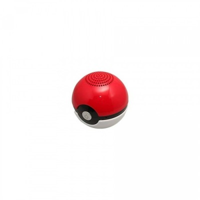 Enseinte Blutooth - Pokeball - Pokemon