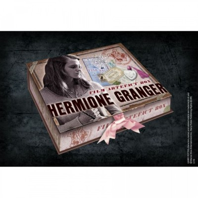 Harry Potter - Boite d'artefacts Hermione Granger - x2