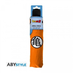 Parapluie - Dragon Ball - Symboles Goku