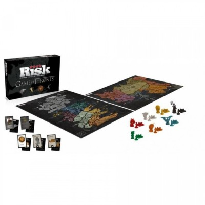 RISK - Game of Thrones (FR)