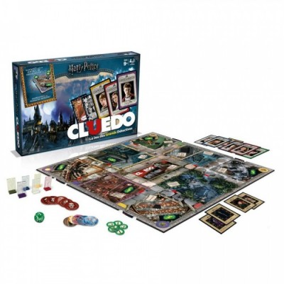Cluedo - Harry Potter (FR)