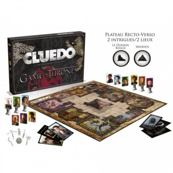 Cluedo - Game of Thrones (FR)