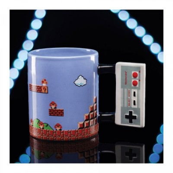 Mug - Nintendo - NES Controller
