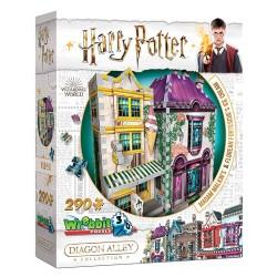Lampe 3D - Nintendo - Super Mario Bloc Question - 10cm