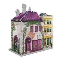 Lampe - Zelda - Icone Rupee Rouge