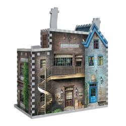 Porte-clefs lumineux - Nintendo - Question Block