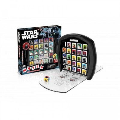 Top Trumps Match - Star Wars (FR)