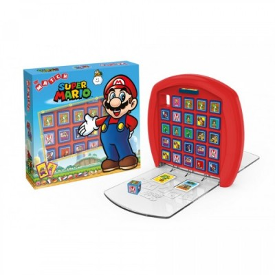 Top Trumps Match - Super Mario (FR)