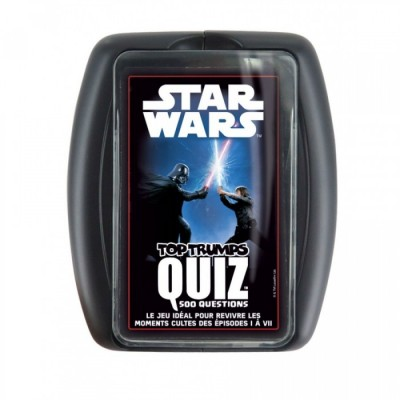 Quiz Star Wars (FR)