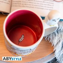 Carnet de Notes - Serpentard - Harry Potter - A5 (21 x 14.9cm)