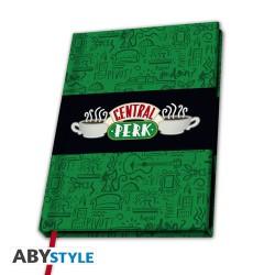Carnet de Notes - Couv. Iridescente - Harry Potter - Set de 2 - A5