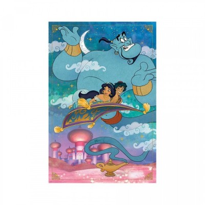 Poster - Aladdin - A Whole New World - 61x91.5cm