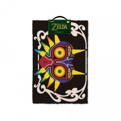 Paillasson - The Legend Of Zelda - Majora's Mask - 40x60cm