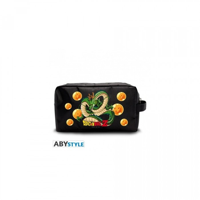 Trousse de toilette - Shenron - Dragon Ball Z - 26 x 14 x 8,5 cm