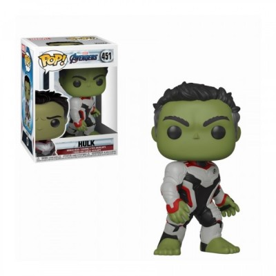 Hulk - Avengers Endgame (451) - POP Movies