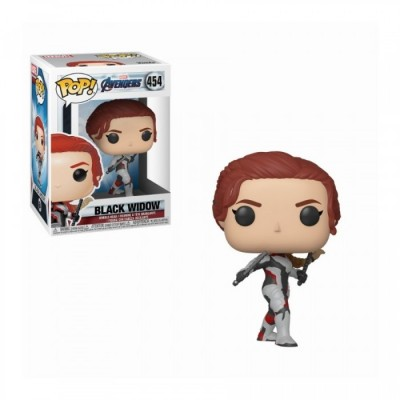 Black Widow - Avengers Endgame (454) - POP Movies