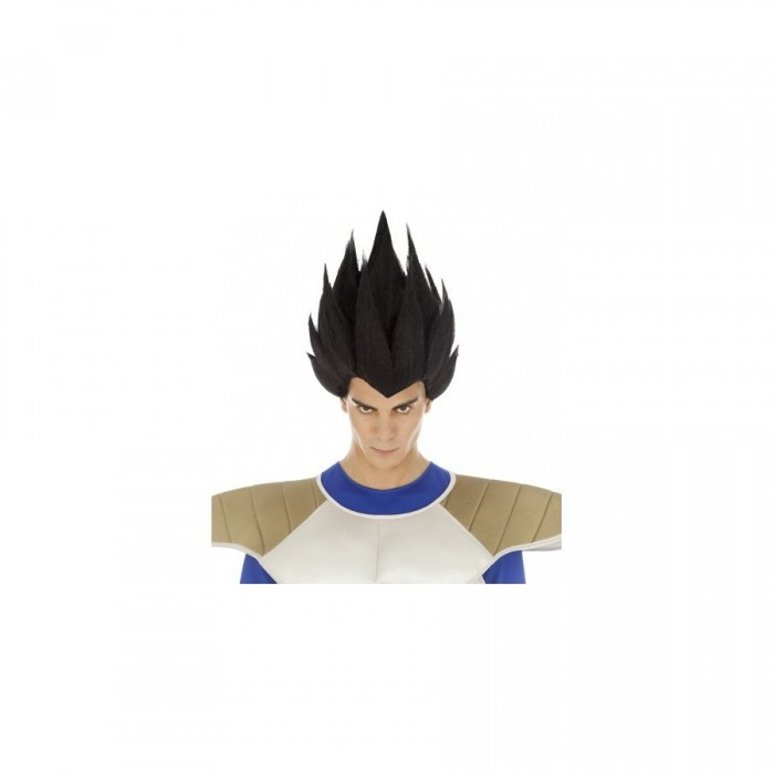 Perruque - Vegeta - Dragon Ball Z