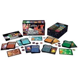 T-shirt Harry Potter - Gryffondor - Gris & Rouge - XXL