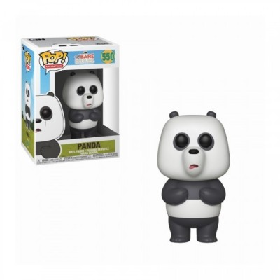 Panda - We Bare Bears (550) - POP Animation