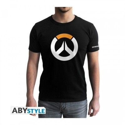 T-shirt - Logo - Overwatch - M