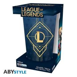 T-shirt Game of Thrones - Stark - Gris & Noir - L