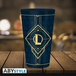 T-shirt Game of Thrones - Stark - Gris & Noir - XL